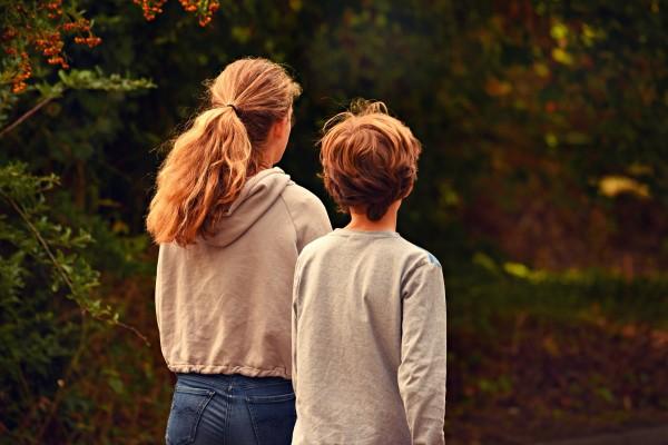 Thema avond echtscheiding, wat betekent dat voor het kind?