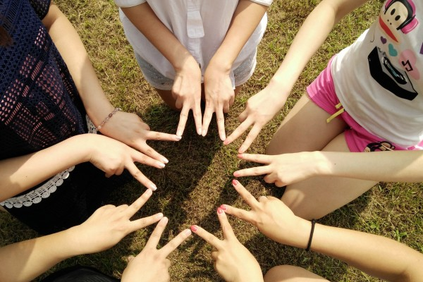 Ontmoetingsgroep NAH voor jong volwassenen met Niet Aangeboren Hersenletsel
