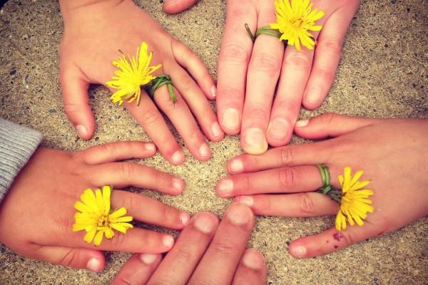 Ontmoetingsgroep voor ouders van een kind met een beperking