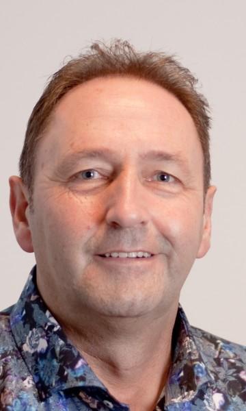 Dick Klinkspoor