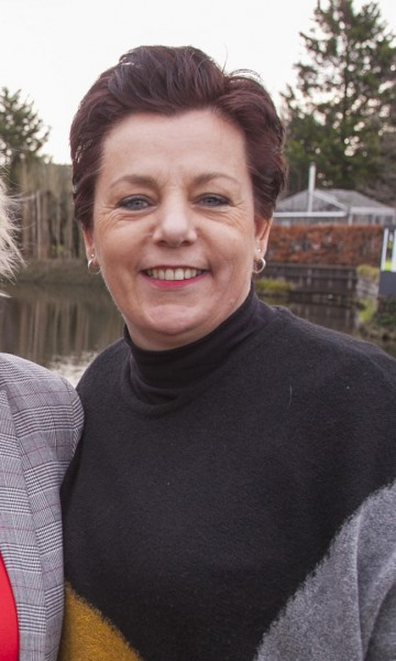 Esther Vreugdenhil