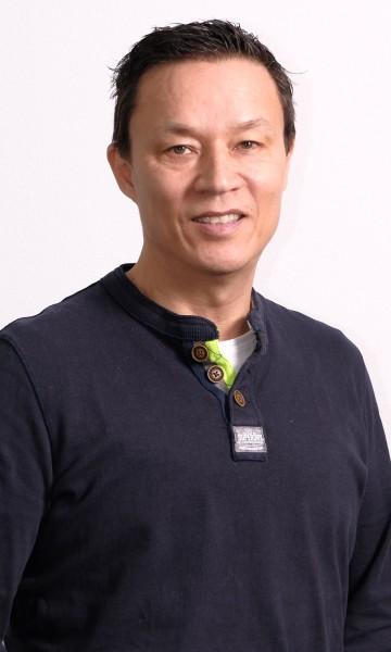 George Ongkiehong