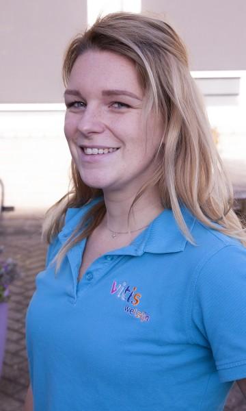Cynthia Hoogendam