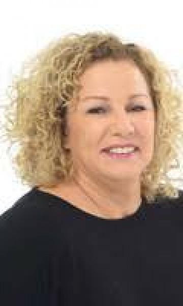 Ilse van der Knaap