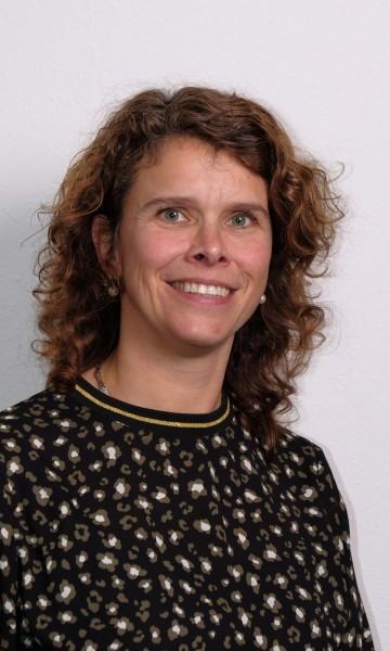 Irene van der Lans-Groenewegen