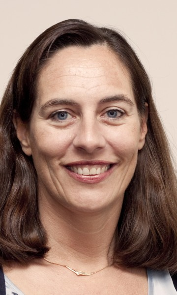 Annemieke Jansen - van Zijp