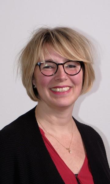 Nancy Daniëls