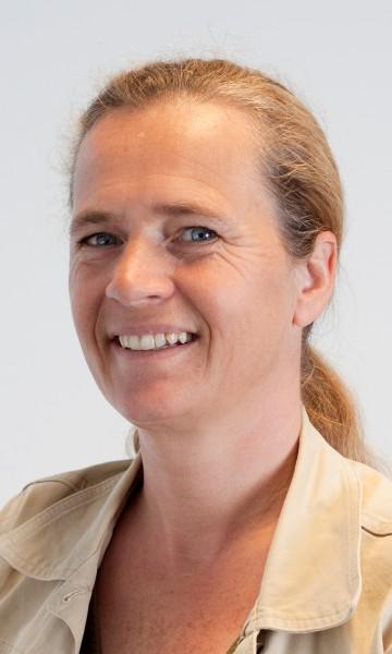 Nelly van der Helm