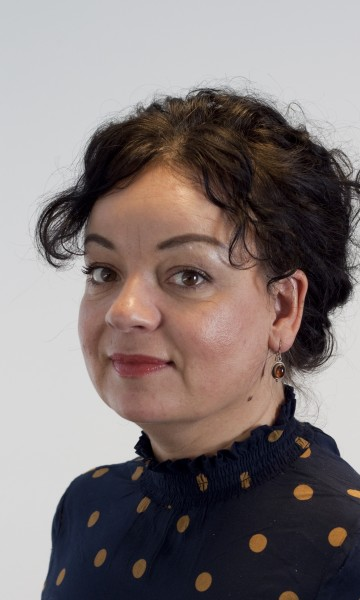 Petra Prinsova