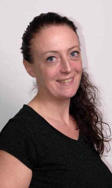 Rachel van der Kaaij