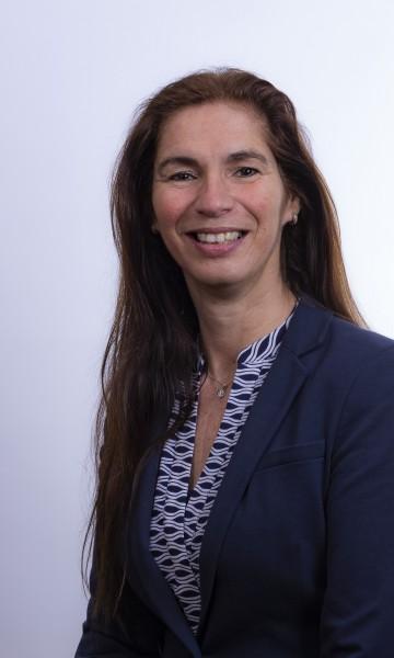 Yvonne van Vliet
