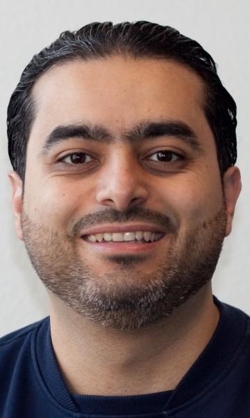 Ali el Mokaddem