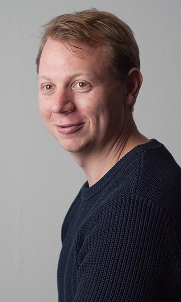 David van Beekum