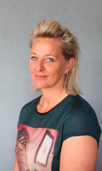 Monique Koppert