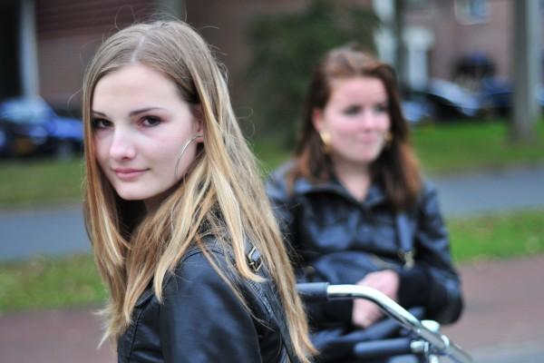 Webinar ondersteuning van jonge mantelzorgers