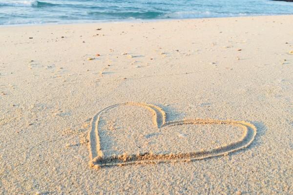Gave stranddag voor jonge mantelzorgers!