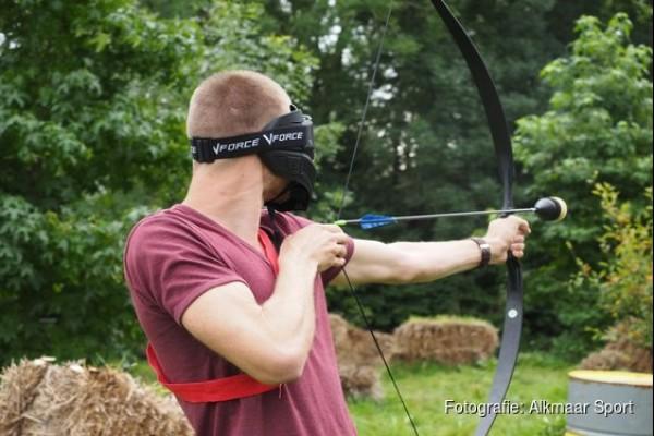 Hele zomer vol sport: Summer Games Westland