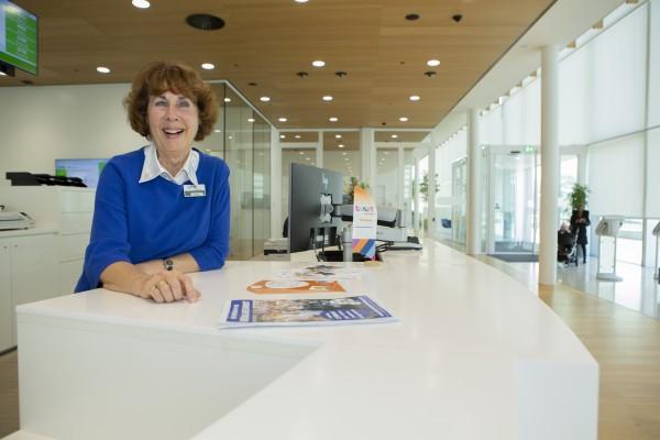Buurt Informatiepunt Naaldwijk élke ochtend open voor vragen over  financiën, zorg, welzijn en vrijwilligerswerk