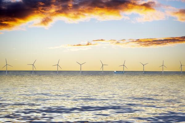 Interessante collegereeks Energie op zee
