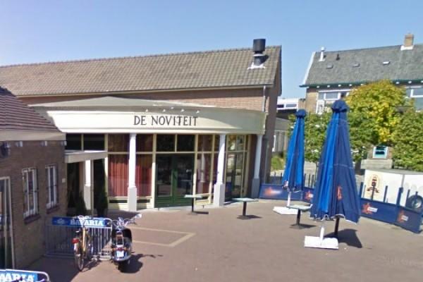 Vitis Welzijn Sociaal Cultureel Centrum De Noviteit