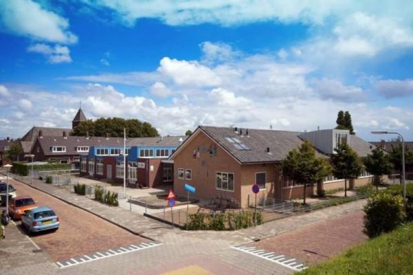 Vitis Welzijn Brede Buurtschool