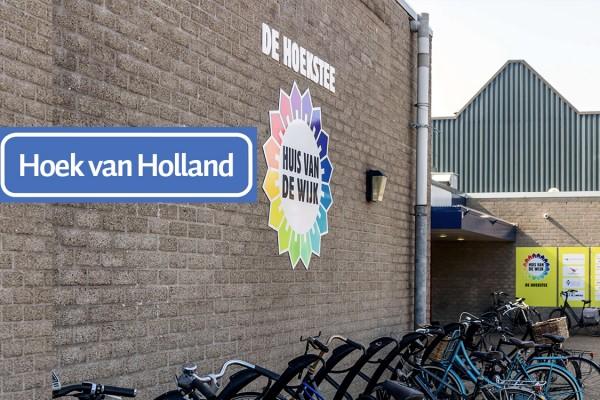 Hoek van Holland - Welzijn op de Hoek