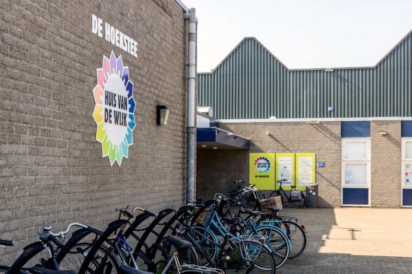 Maatregelen coronavirus in Hoek van Holland